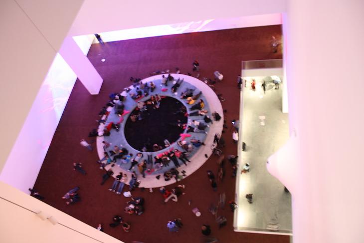 MoMA- Nova Iorque © Viaje Comigo