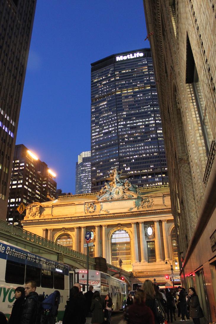 Nova Iorque © Viaje Comigo