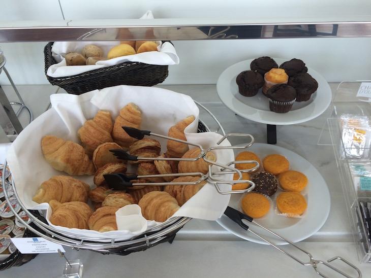 Pequeno-almoco no Douro Royal Valley Hotel & Spa © Viaje Comigo