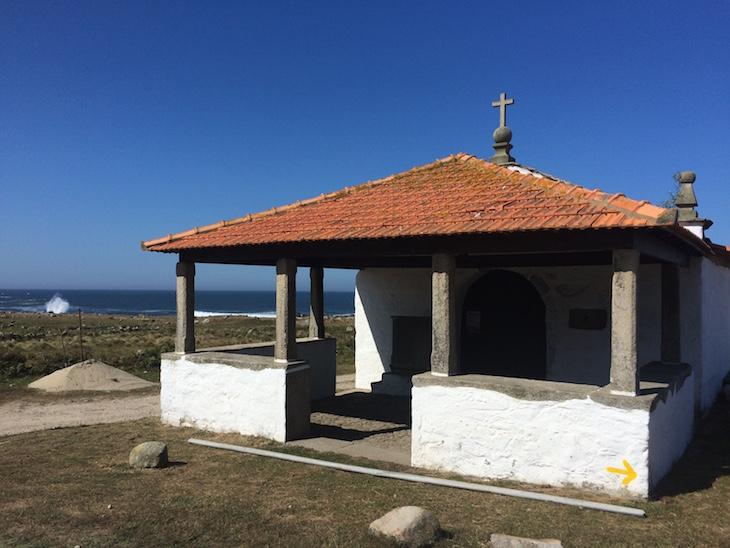 Capela de Santo Isidoro, Vila Praia de Âncora © Viaje Comigo
