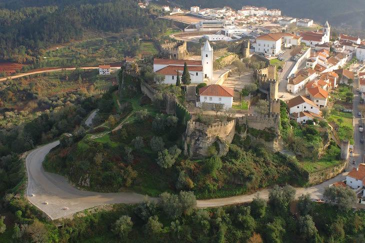 Castelo de Penela - Direitos Reservados