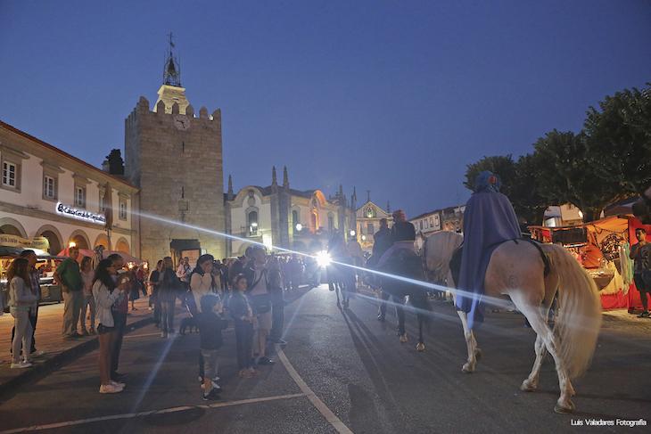 Feira Medieval de Caminha © DR