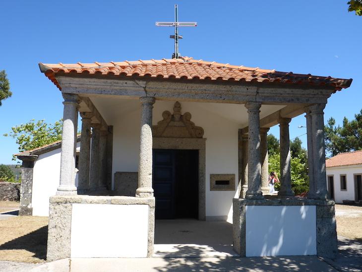 Igreja do Miradouro de Santo Antão, Caminha @ Viaje Comigo
