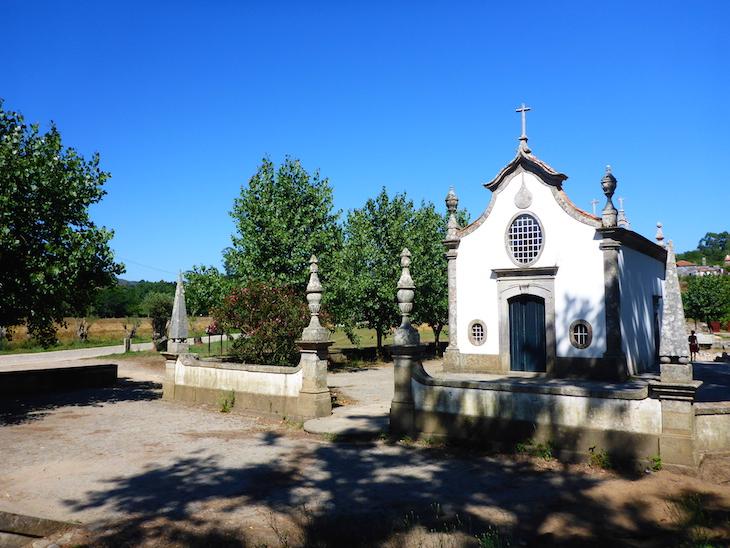 Igreja de Vilar de Mouros © Viaje Comigo