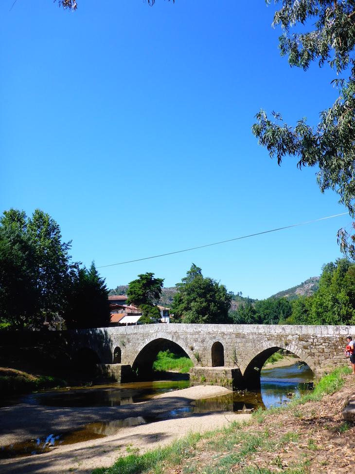 Ponte de Vilar de Mouros © Viaje Comigo