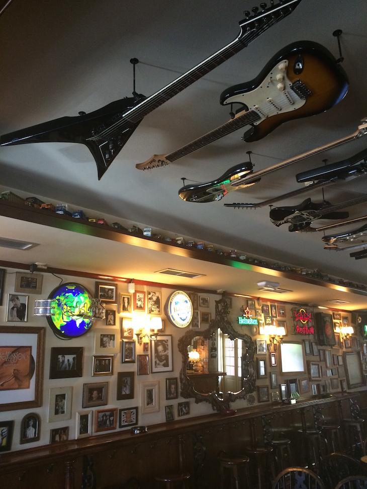 Café Del Rock, Santo Tirso © Viaje Comigo