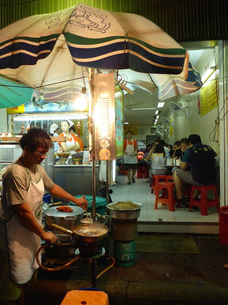 Chinatown, Banguecoque © Viaje Comigo