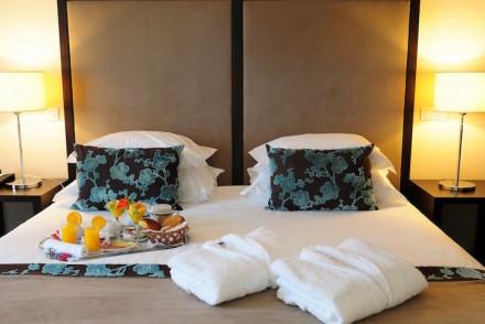 Direitos Reservados - Dom Gonçalo Hotel Spa