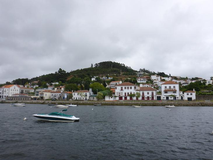 Vista para Espanha © Viaje Comigo