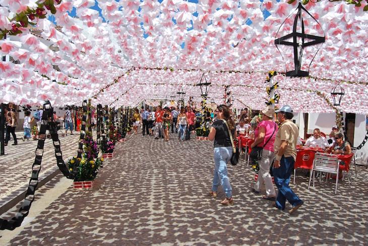 Festas do Povo Campo Maior © Direitos Reservados
