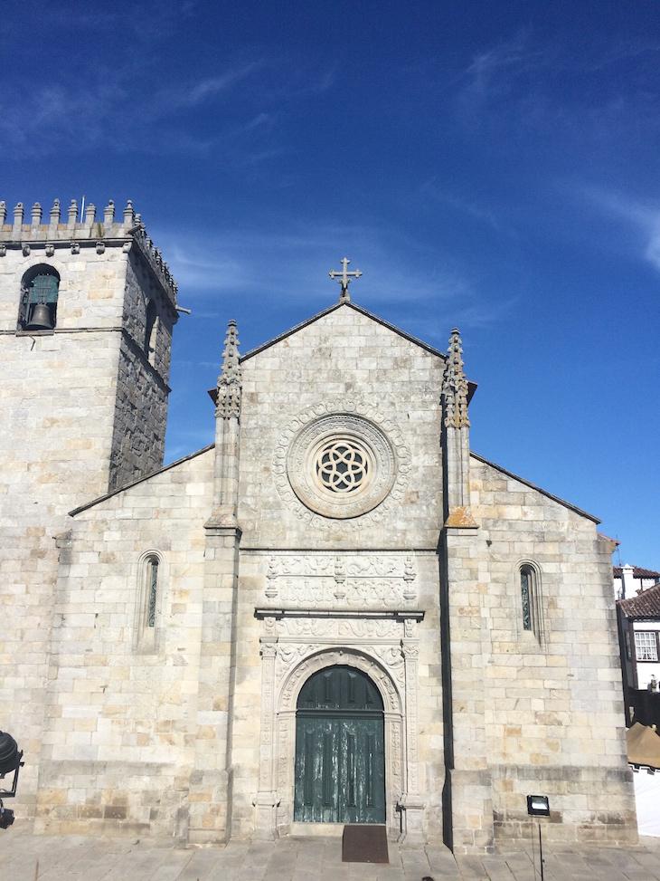 Igreja Matriz de Caminha © Viaje Comigo