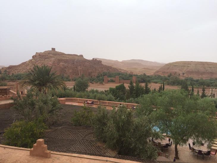 Ksar Ait-Ben-Haddou, Marrocos © Viaje Comigo