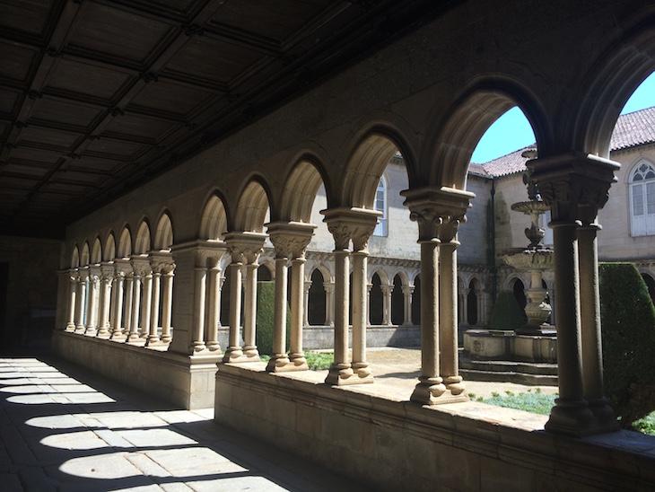 Mosteiro de Santo Tirso © Viaje Comigo