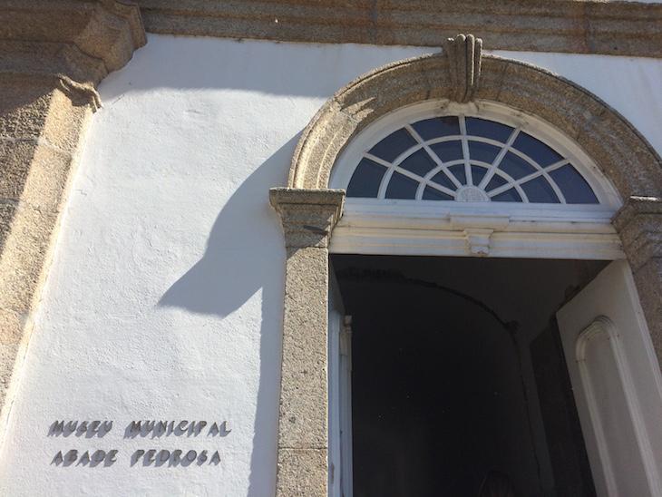Museu Municipal Abade Pedrosa © Viaje Comigo