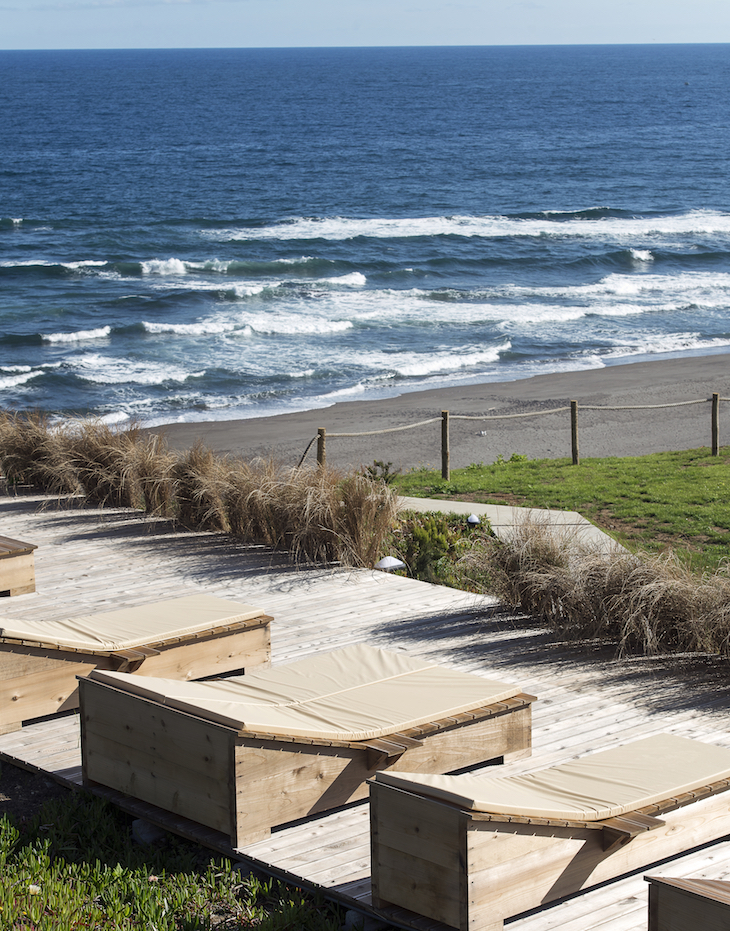 Santa Bárbara Eco-Beach Resort © DR