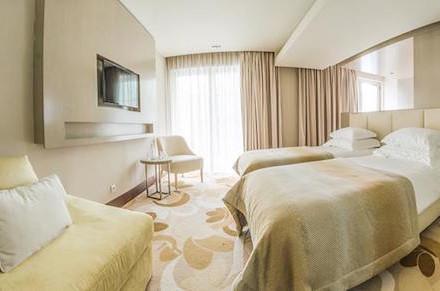 Skyna Hotel Lisboa - DR
