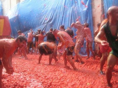 Foto: tomatina.es