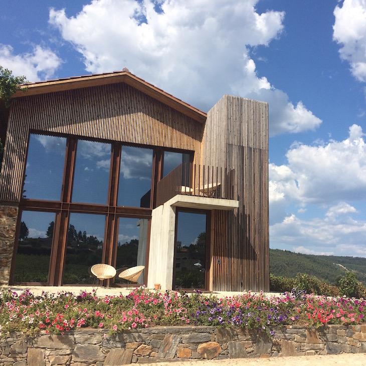 Casa no Monverde - Wine Experience Hotel © Viaje Comigo