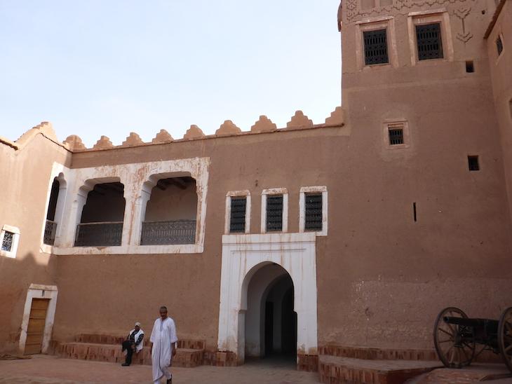 Casbá Taourirt, Ouarzazate © Viaje Comigo