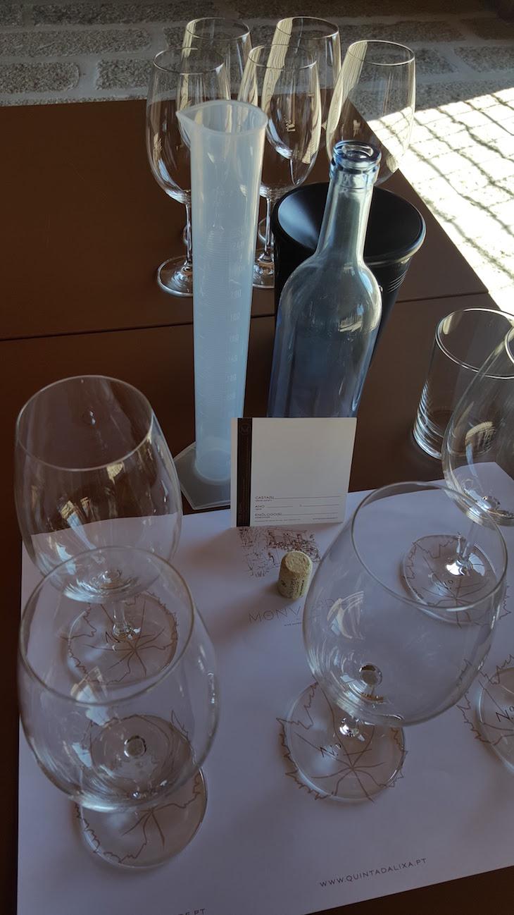 Enólogo por um Dia no Monverde - Wine Experience Hotel © Viaje Comigo