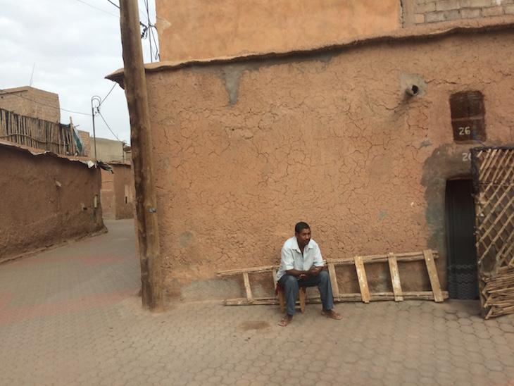 Medina, Ouarzazate © Viaje Comigo
