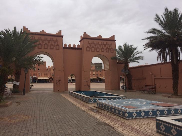 Ouarzazate © Viaje Comigo