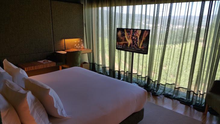 Quarto do Monverde - Wine Experience Hotel © Viaje Comigo