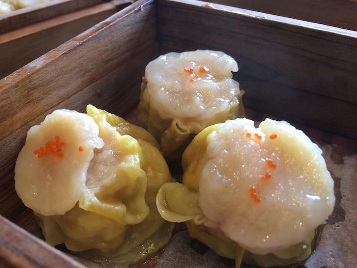 Restaurante Le Chinois, Hotel Sofitel Ponte 16, Macau © Viaje Comigo