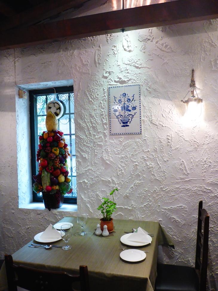 Restaurante Litoral - Macau © Viaje Comigo