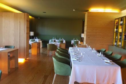 Restaurante do Monverde - Wine Experience Hotel © Viaje Comigo
