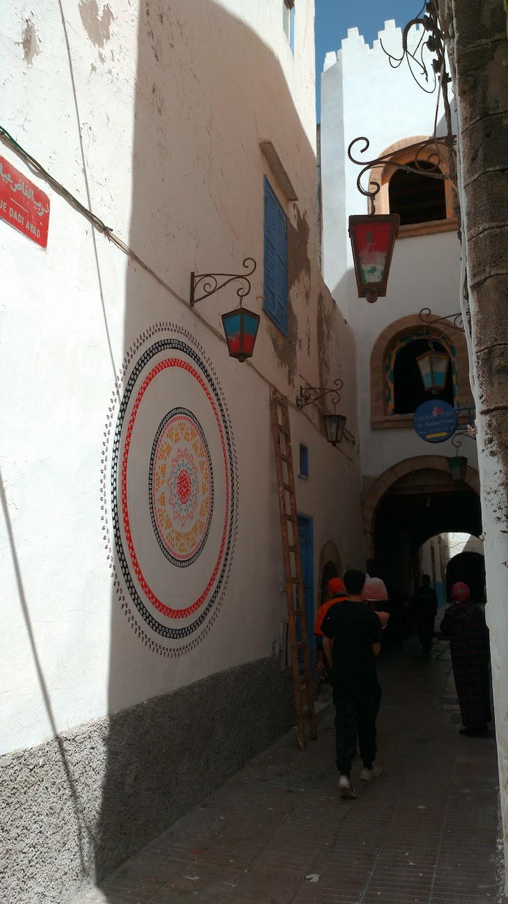 Essaouira - Marrocos © Viaje Comigo