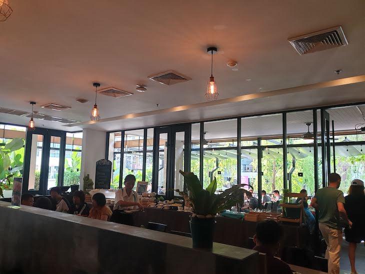 X2 Vibe Bangkok Sukhumvit Hotel - Banguecoque - Tailândia © Viaje Comigo