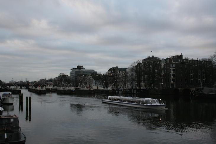 Amesterdão © Viaje Comigo