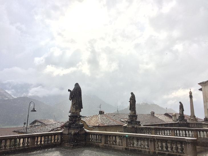 Bergamo, Clusone © Viaje Comigo