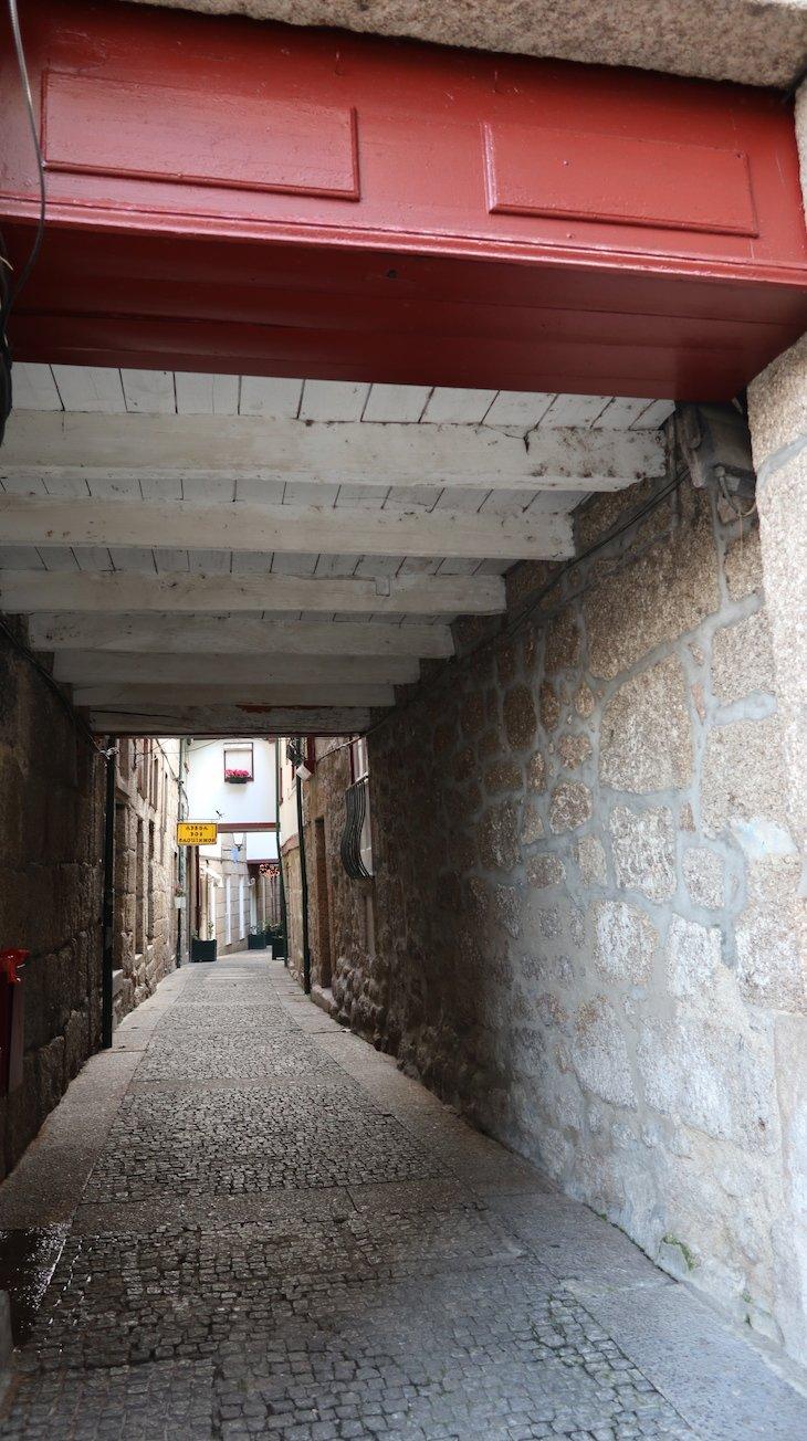 Centro histórico de Guimarães - Portugal© Viaje Comigo