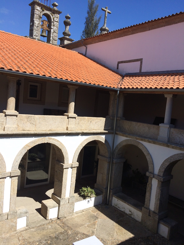 Convento dos Capuchos, Monção © Viaje Comigo