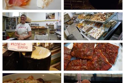 Eating Italy Trastevere Food Tour © Viaje Comigo