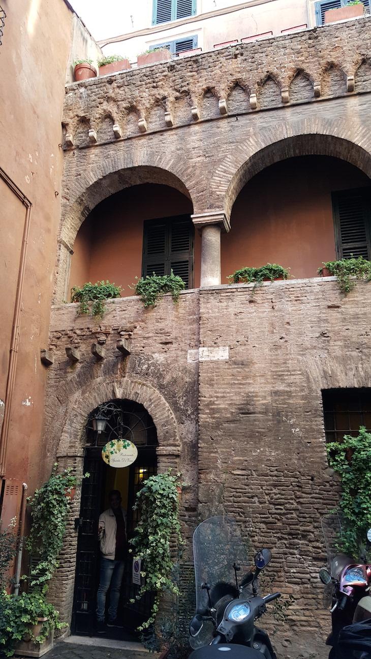 Entrada para Spirito di Vino, Trastevere Food Tour,Roma © Viaje Comigo