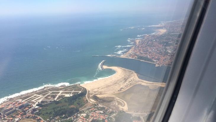 Foz do Douro Reserva Natural Local do Estuário do Douro © Viaje Comigo