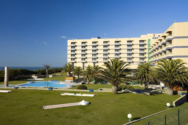 Hotel Solverde Spa & Welness Center