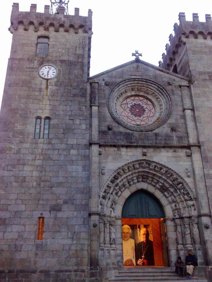 Igreja Matriz, Viana do Castelo © Viaje Comigo