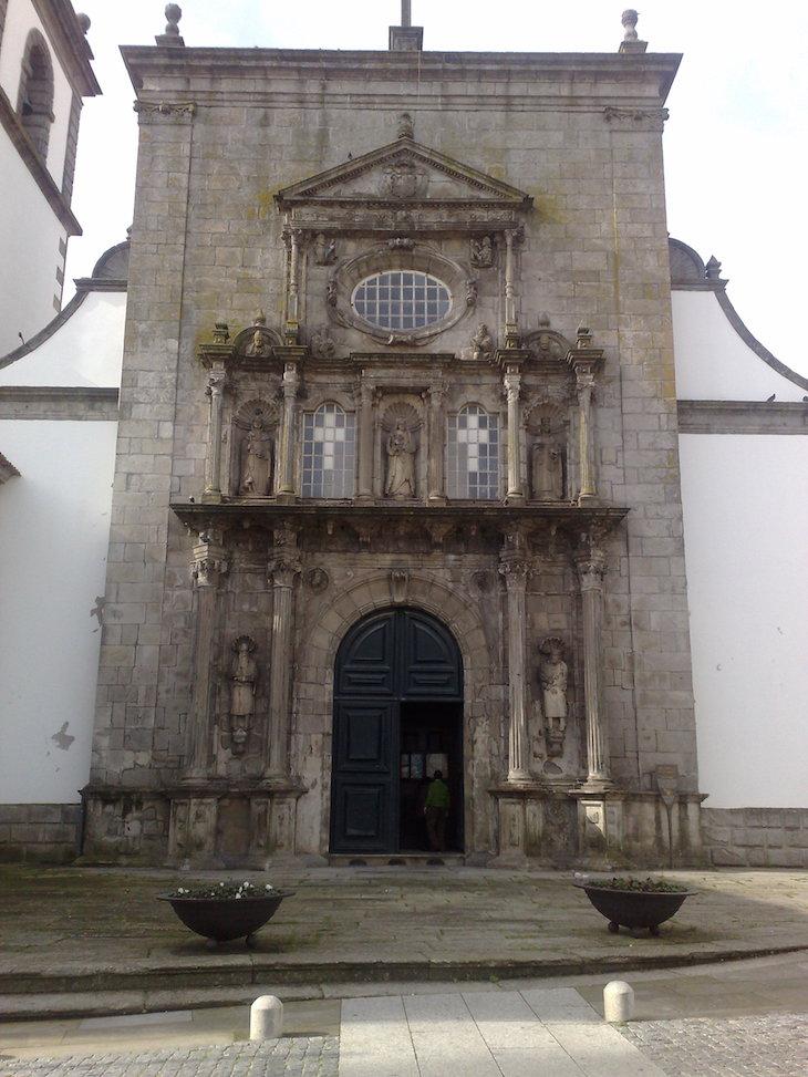Igreja São Domingos, Viana do Castelo © Viaje Comigo