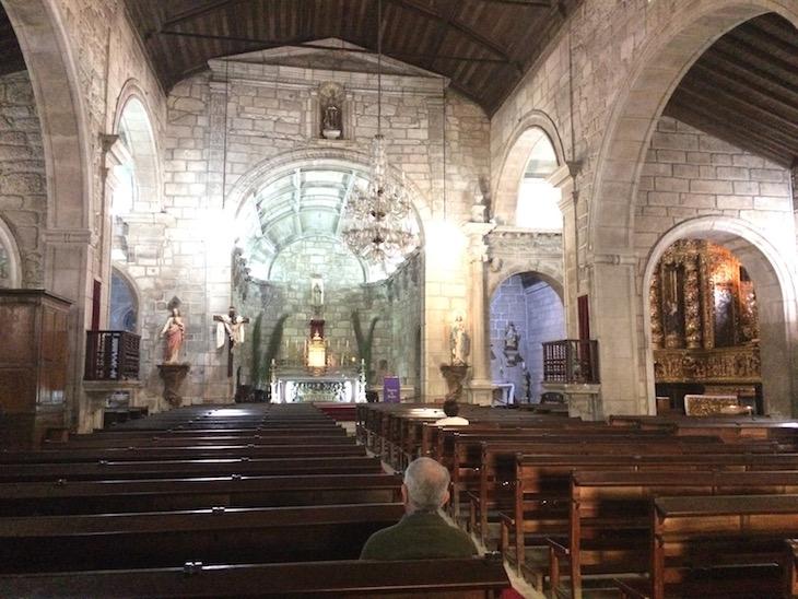 Igreja Matriz de Ponte de Lima © Viaje Comigo