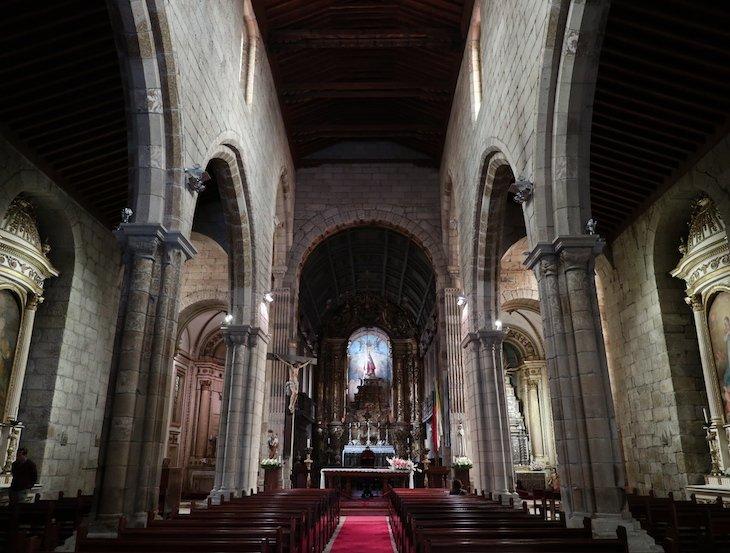 Igreja de Nossa Senhora da Oliveira, Guimarães - Portugal© Viaje Comigo