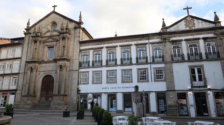 Guimarães - Portugal © Viaje Comigo