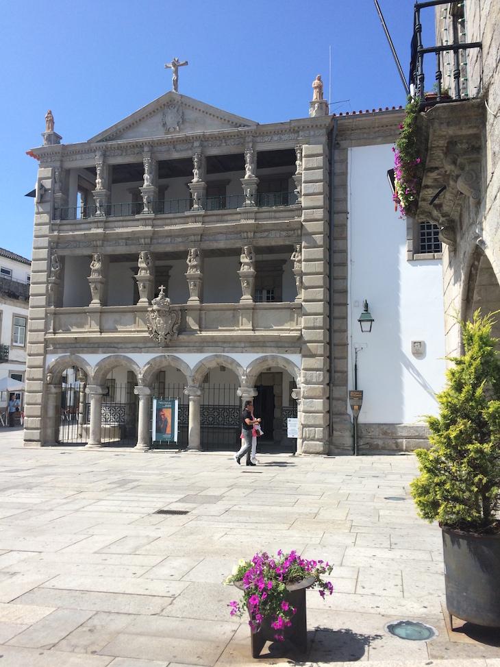 Misericórdia de Viana do Castelo © Viaje Comigo
