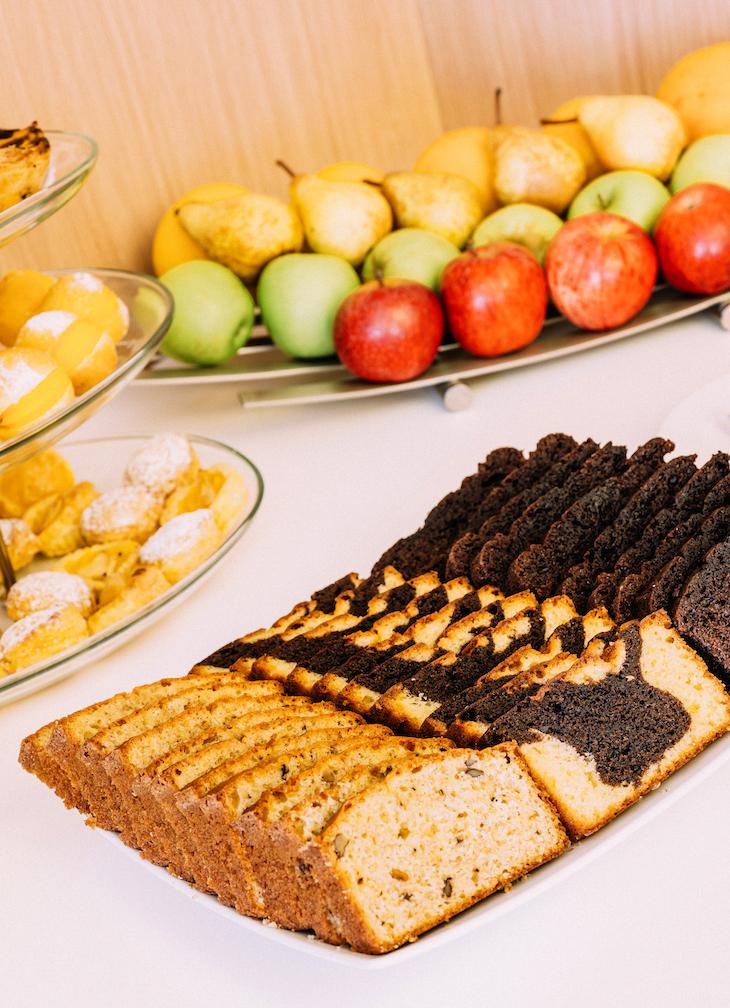 Moov Porto e Norte - Pequenos-almoços