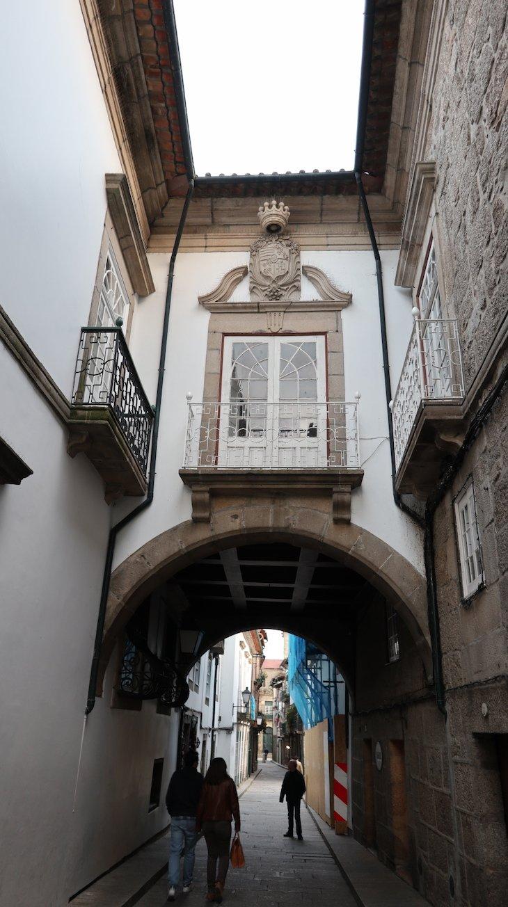 Guimarães - Portugal© Viaje Comigo