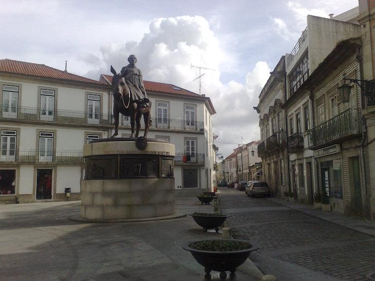 Ruas de Viana do Castelo © Viaje Comigo