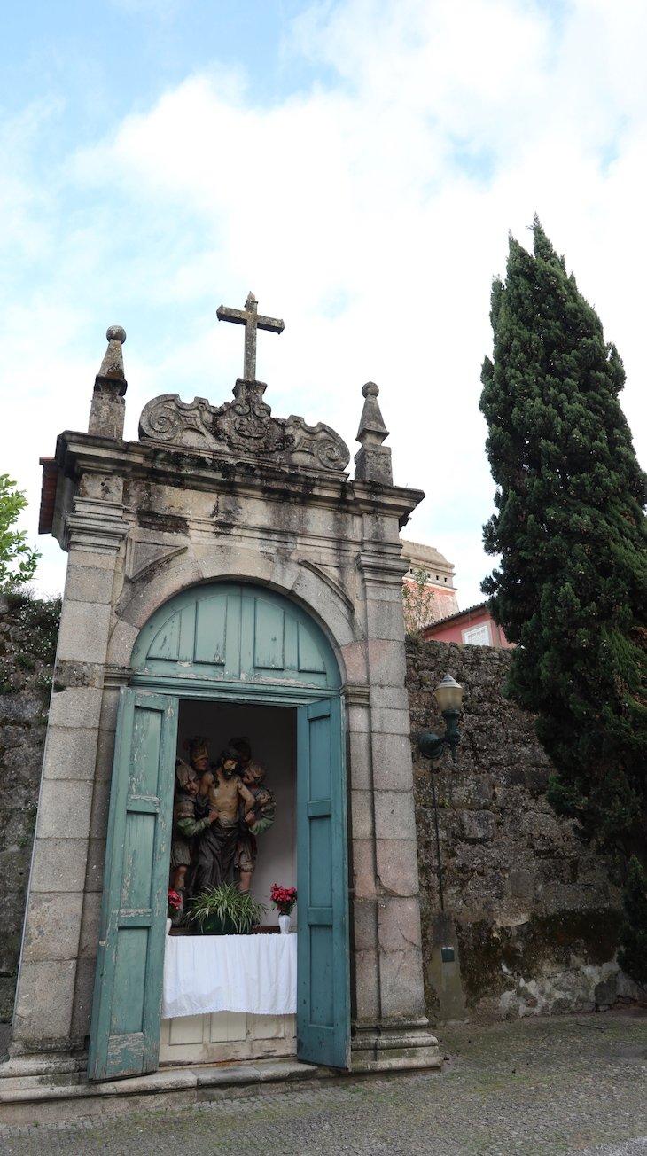 Guimarães - Portugal © Viaje Comigo.